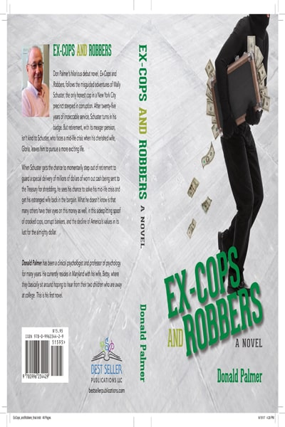 Ex-Cops and Robbers
