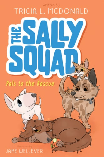 The Sally Squad