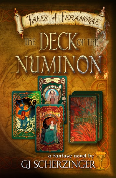 The Deck of Numinon