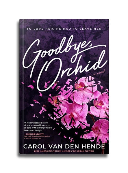 Goodbye, Orchid